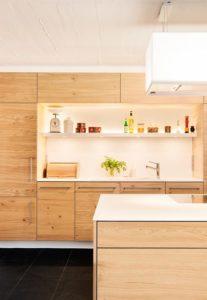 Garagenküche